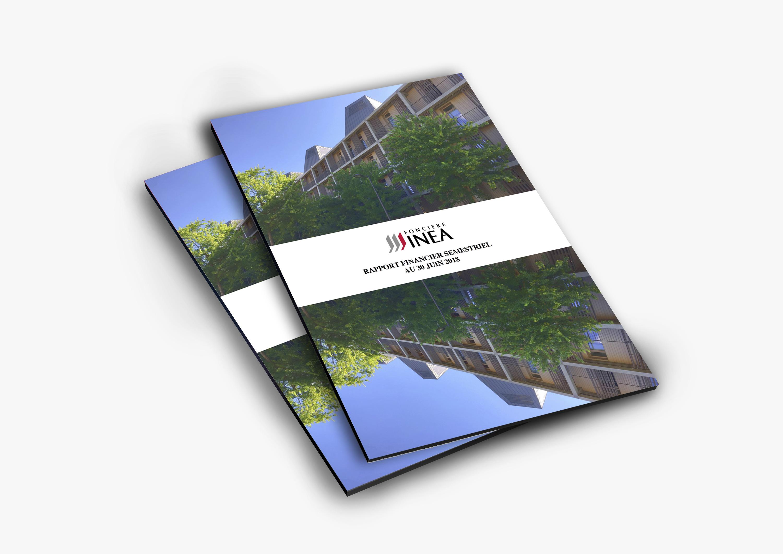 Rapport Financier Semestriel 2018