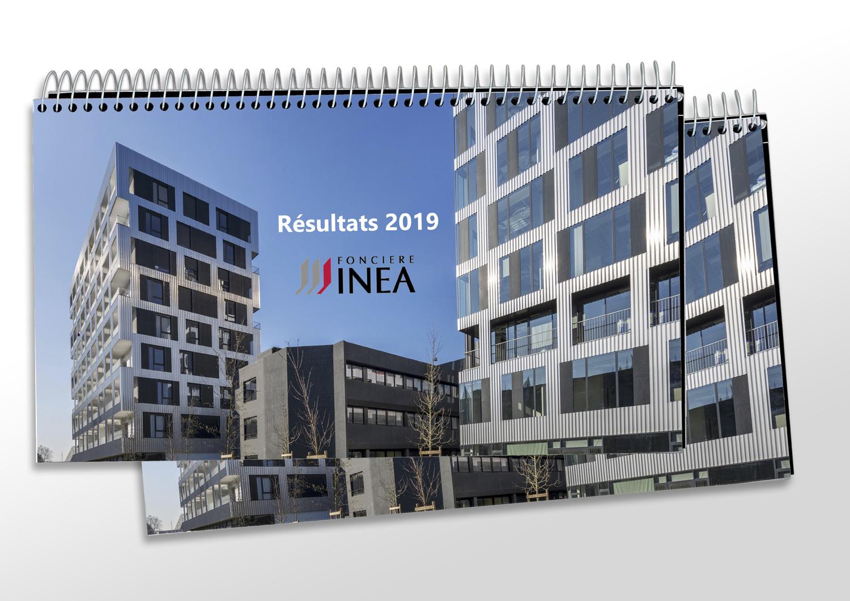 Presentation des resultats 2019